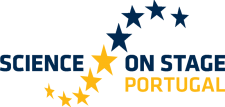 Science on Stage Portugal Logo